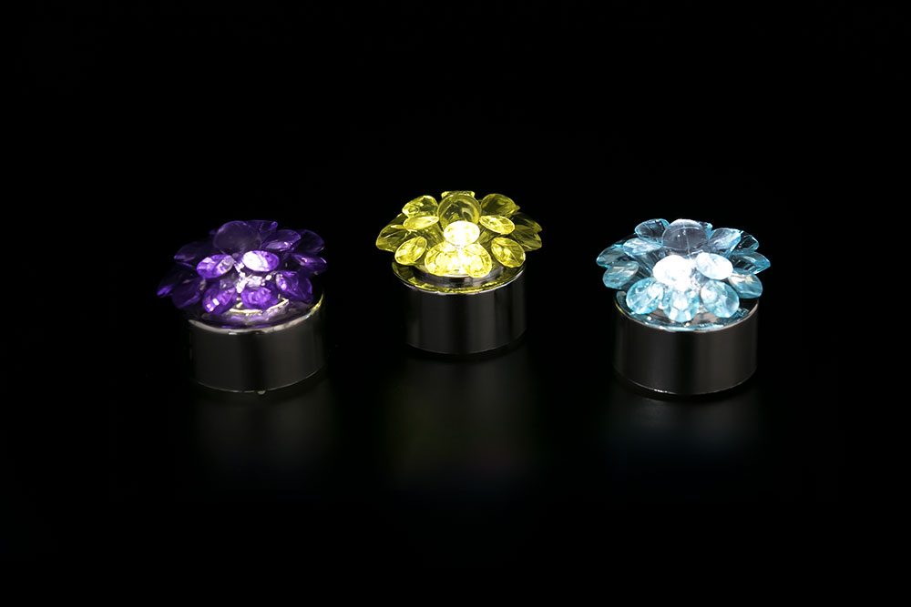 LED Flower Candle Light C HHT-144
