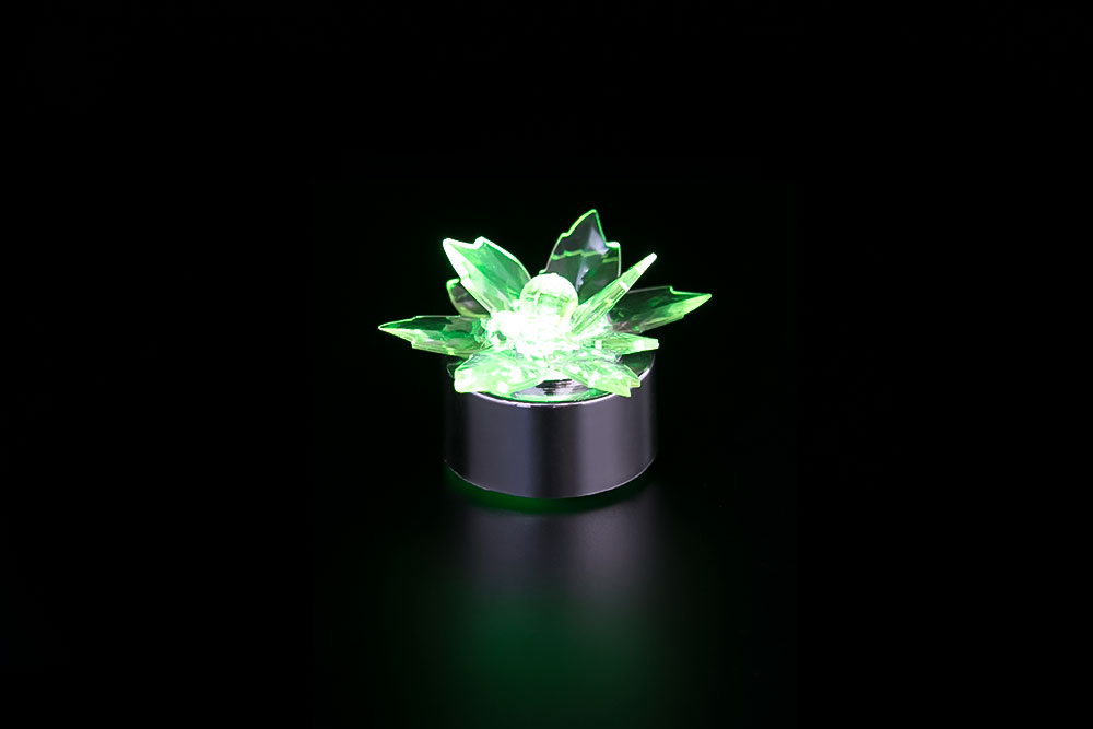 LED Flower Candle Light D HHT-203
