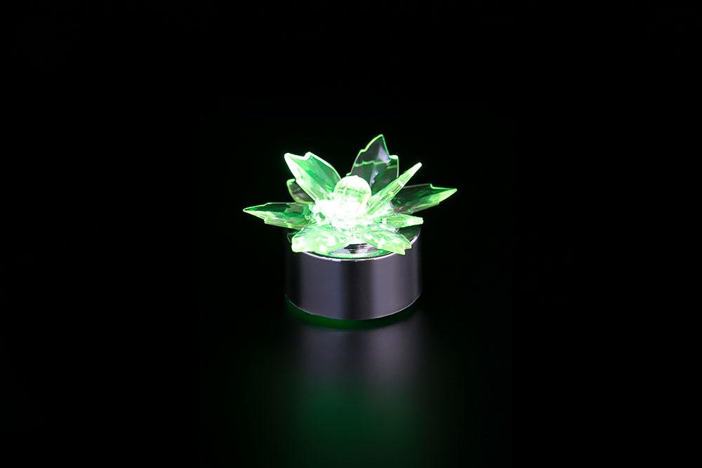 LED Flower Candle Light D HHT-203