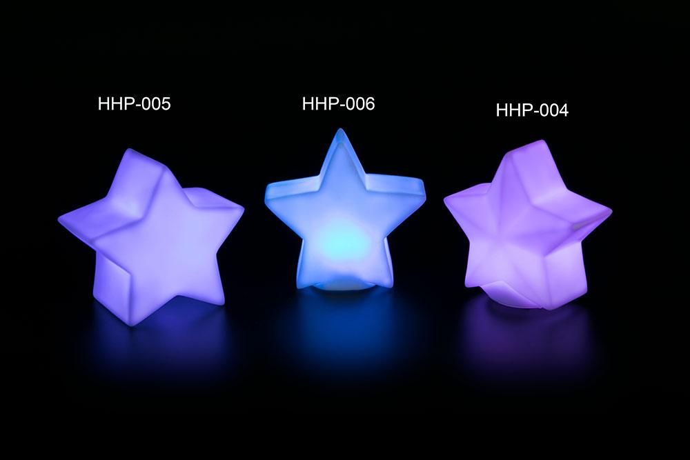 Magic Star Light HHP-004 HHP-005 HHP-006