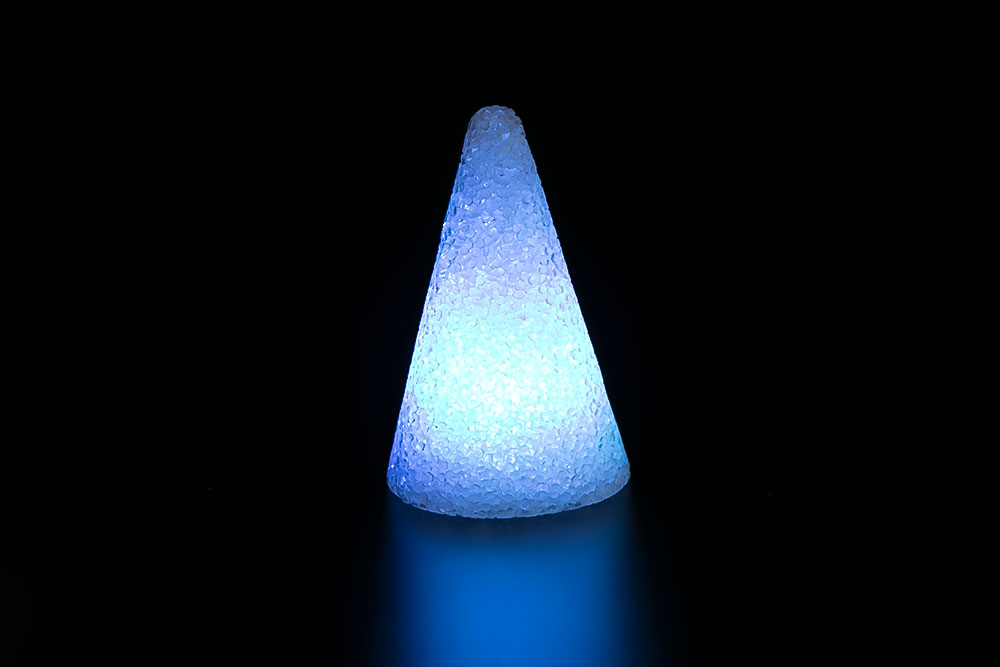 Magic EVA Cone Light HHE-019
