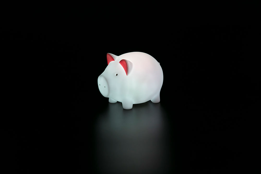 Magic Pig Light B HHP-035