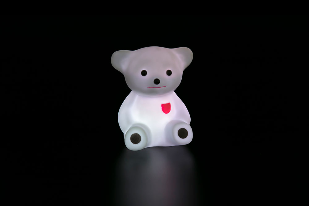 Magic Bear Light A HHP-037