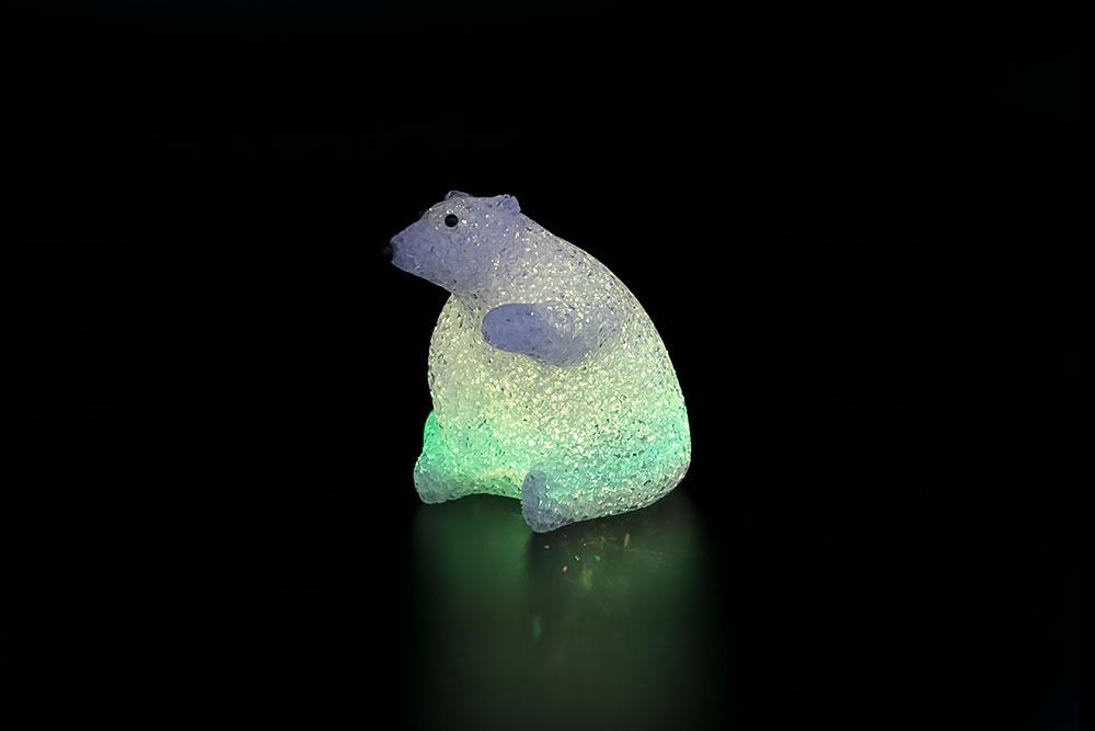 Magic EVA Polar Bear Light HHE-050