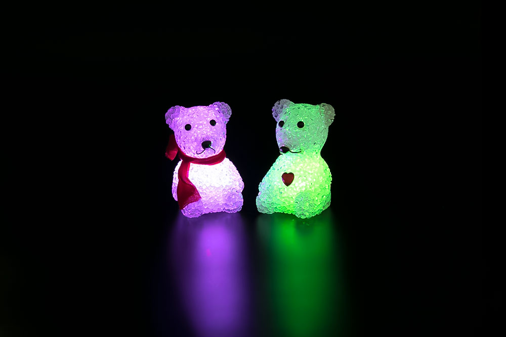 Magic EVA Bear Light A HHE-051