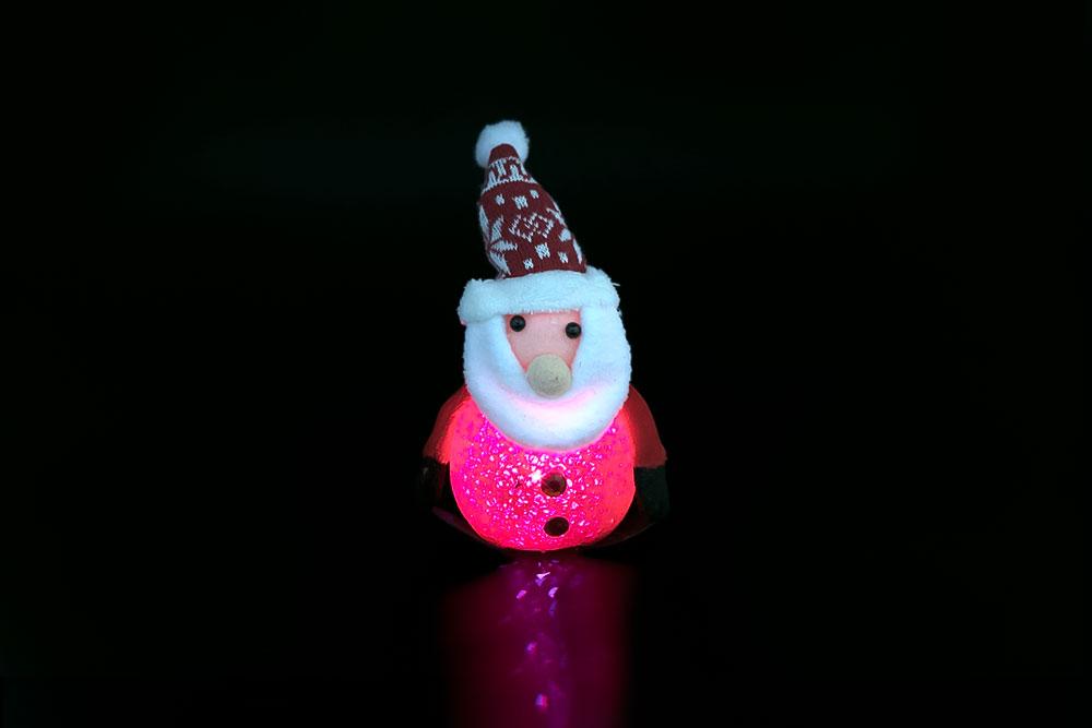 Magic EVA Santa Claus Light HHE-052