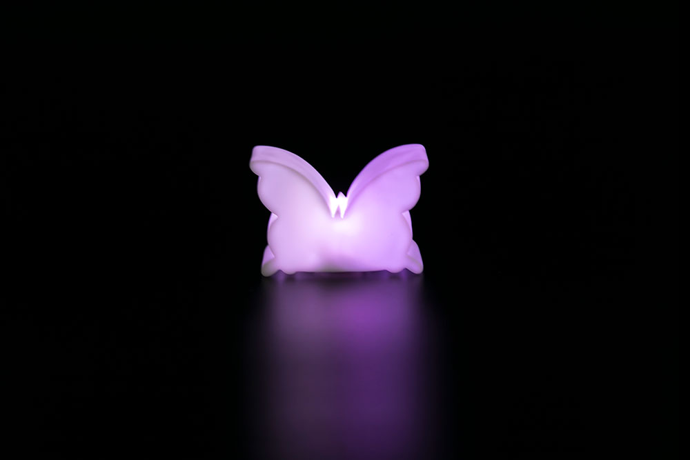 Magic Plane Butterfly Light HHP-053