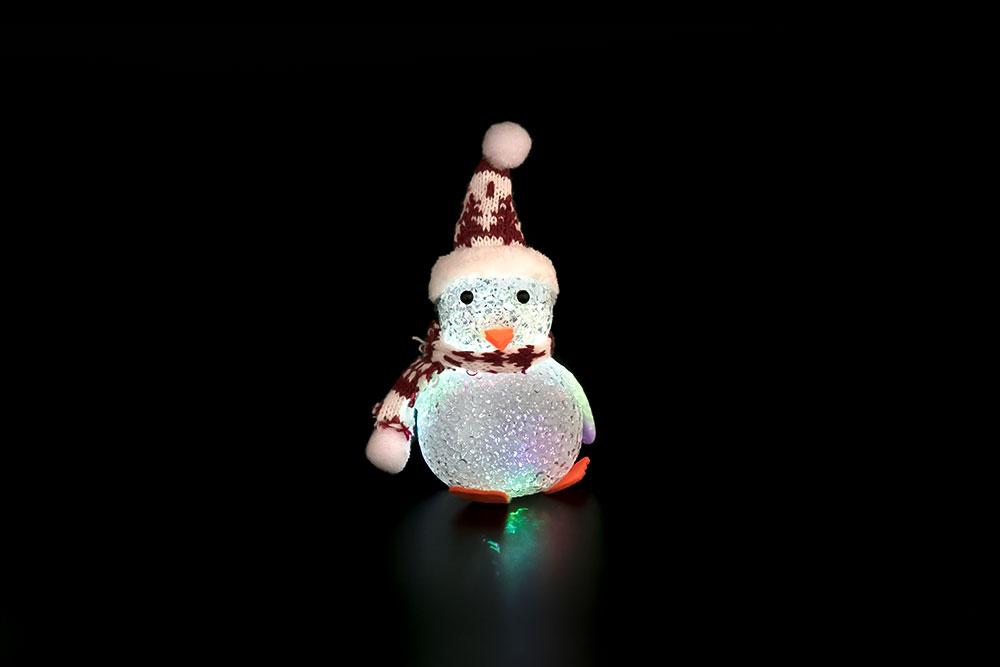 Magic EVA Penguin Light B HHE-053