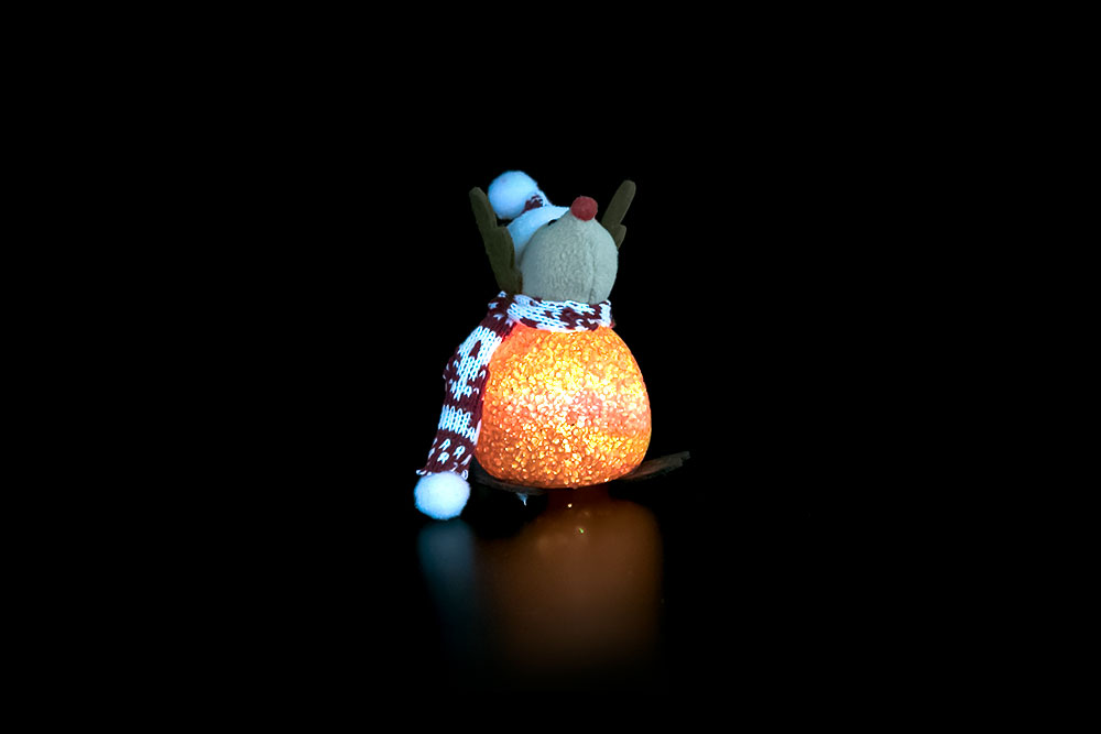 Magic EVA Reindeer Light HHE-054
