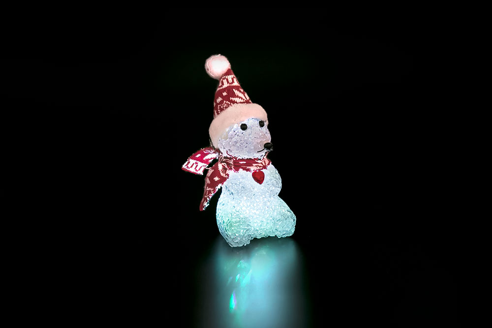 Magic EVA Bear Light B HHE-055