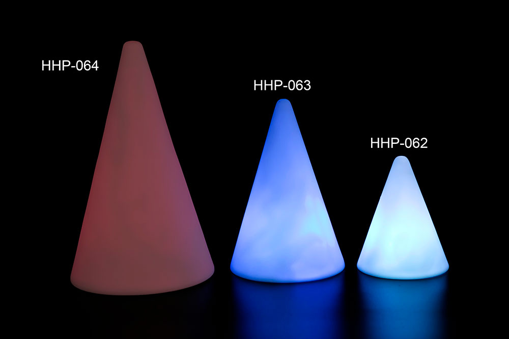 Magic Cone Light HHP-062 HHP-063 HHP-064