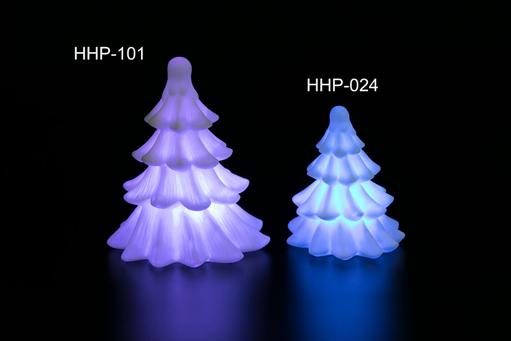 Magic Christmas Tree Light A B HHP-024 HHP-101