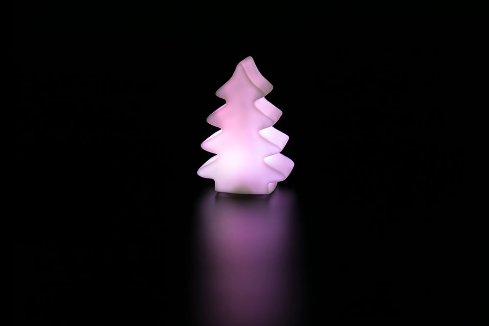 Magic Planar Christmas Tree Light B HHP-102