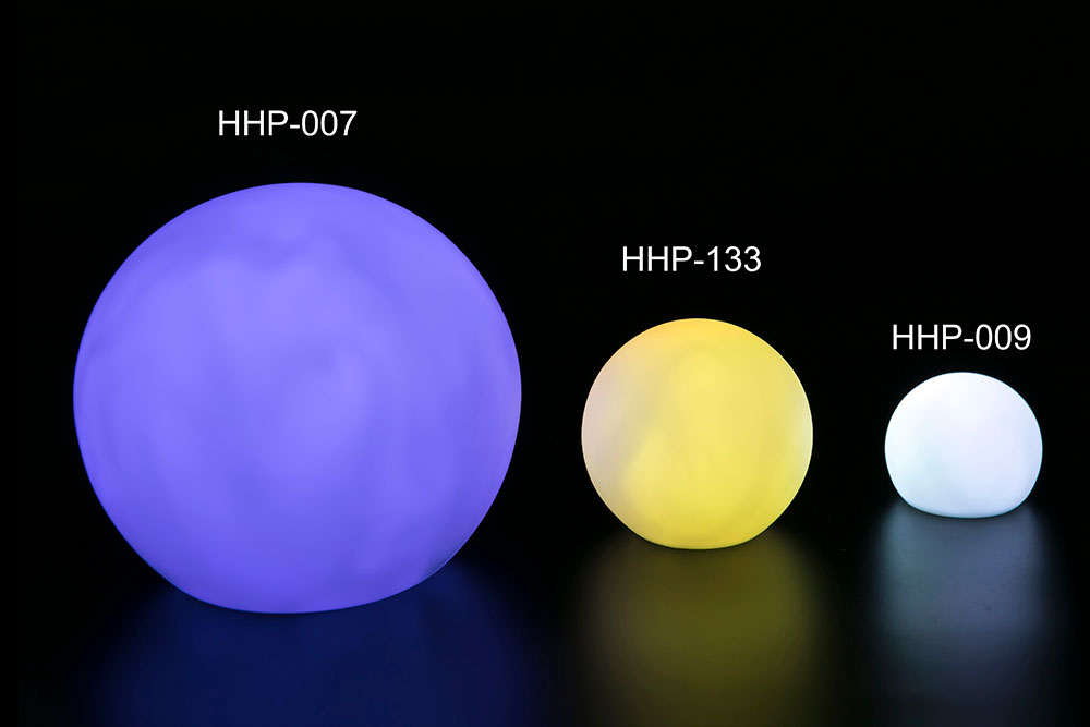 Magic Ball Light HHP-007 HHP-009 HHP-133
