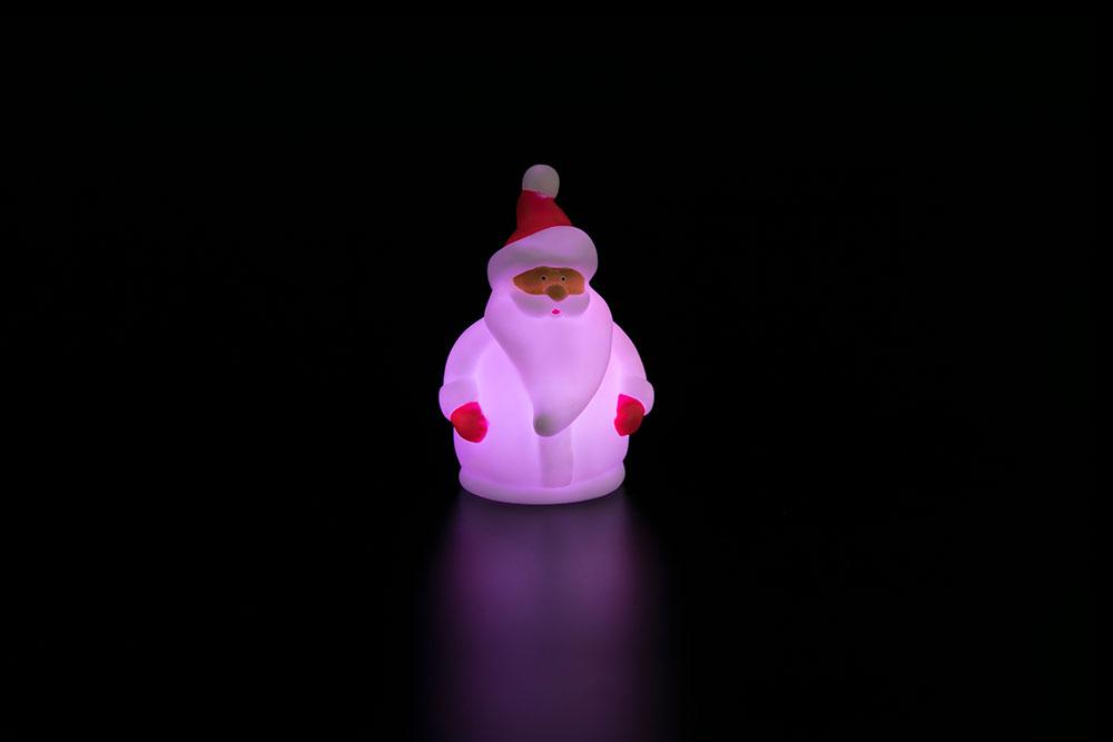 Magic Santa Claus Light C HHP-144