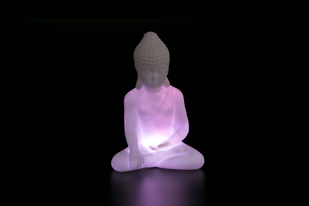Magic Buddha Statue Light B HHP-151