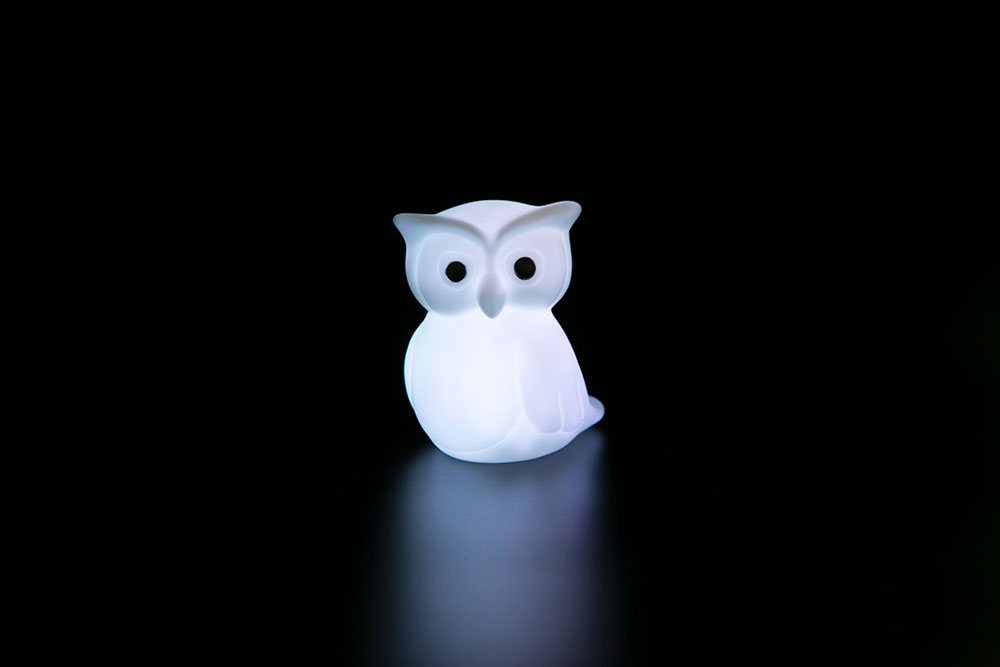 Magic Owl Light C HHP-159