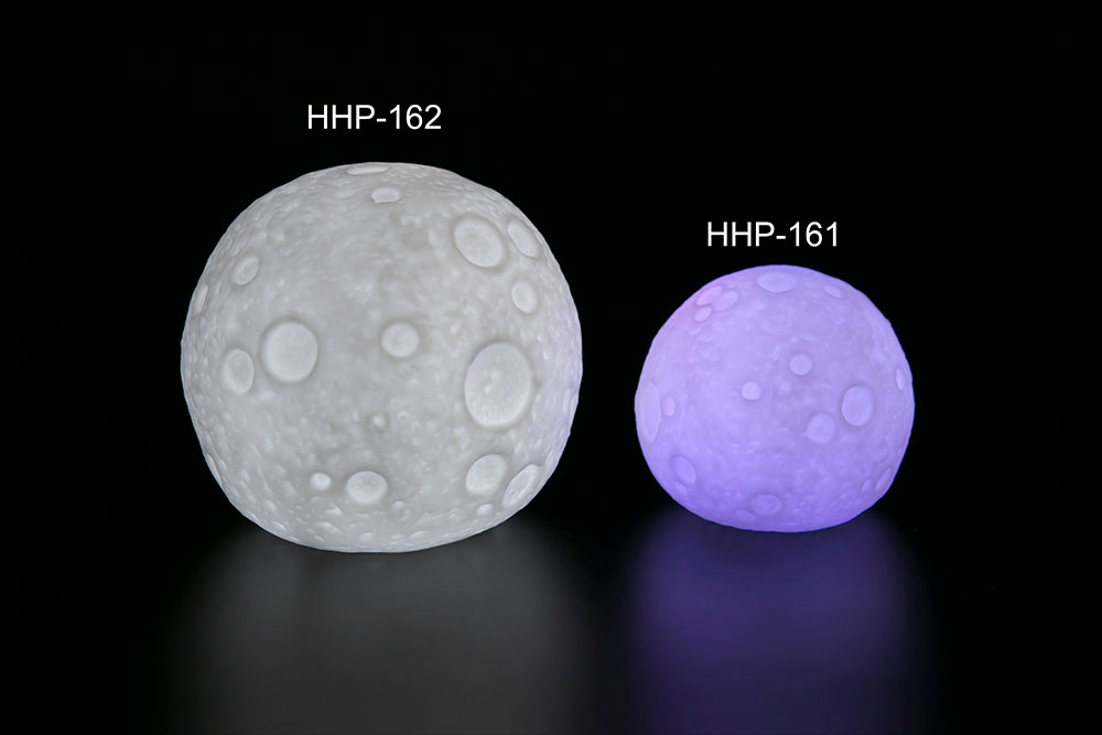 Magic Moon Light B C HHP-161 HHP-162