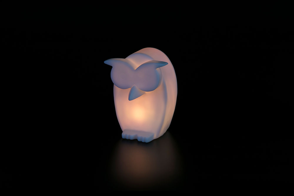 Magic Owl Light D HHP-165