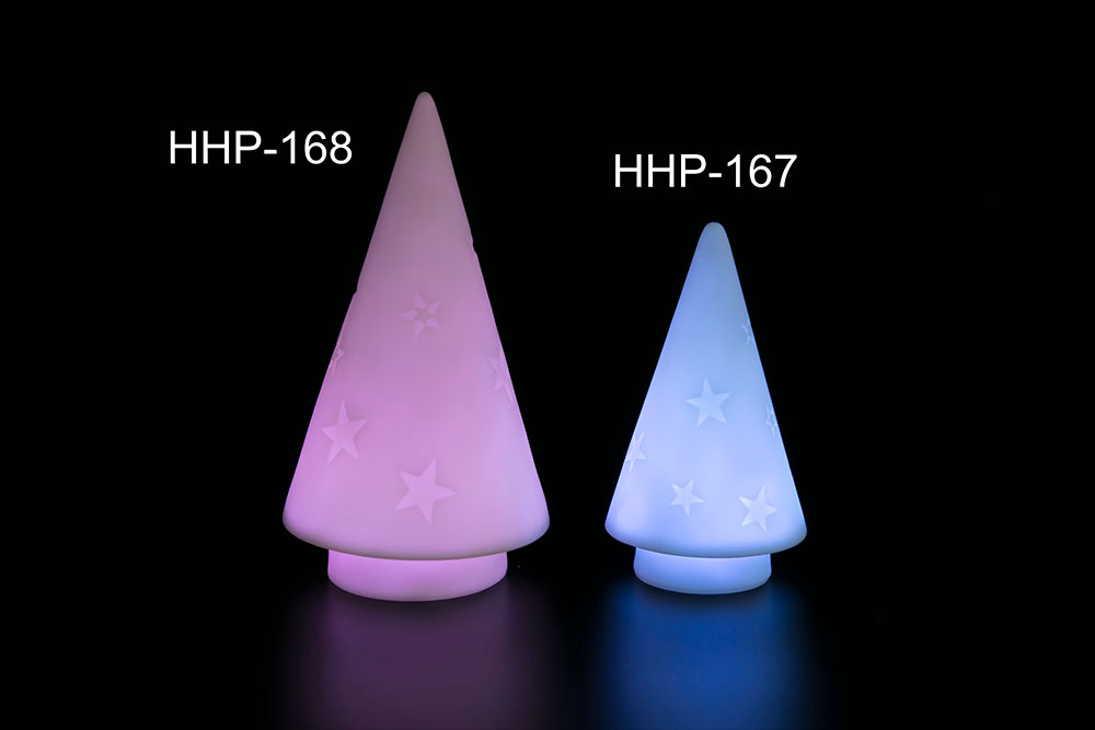 Magic Star Christmas Tree Light HHP-167 HHP-168
