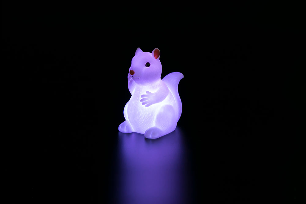 Magic Squirrel Light A HHP-181