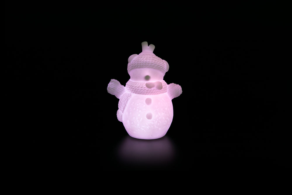Magic Snowman Light D HHP-200