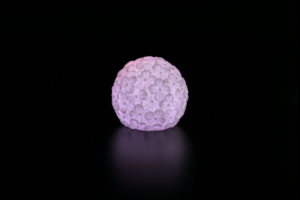 Magic Flower Ball Light HHP-204