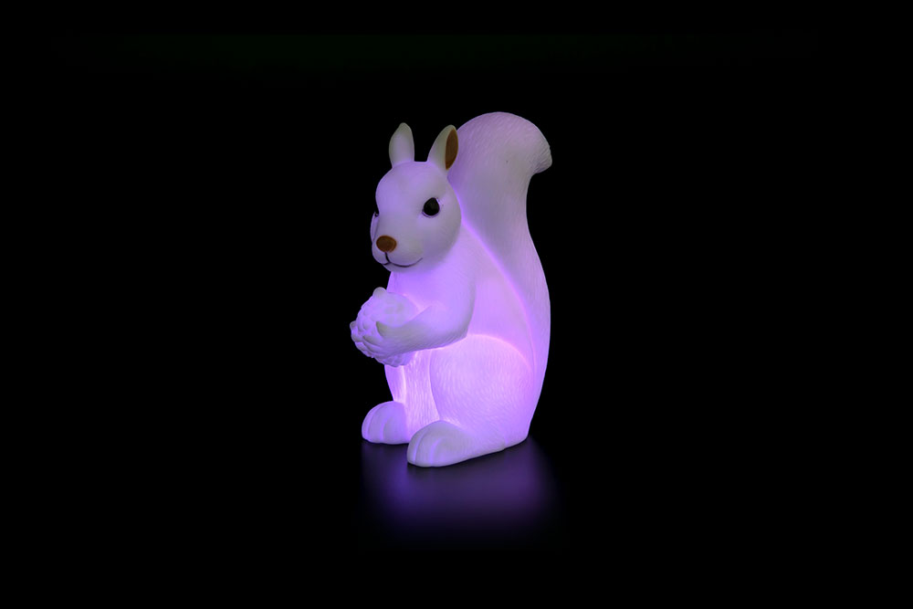 Magic Squirrel Light B HHP-239