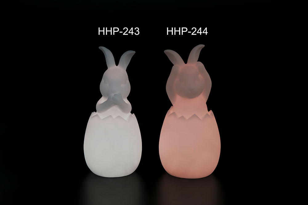 Magic Rabbit Light HHP-243 HHP-244