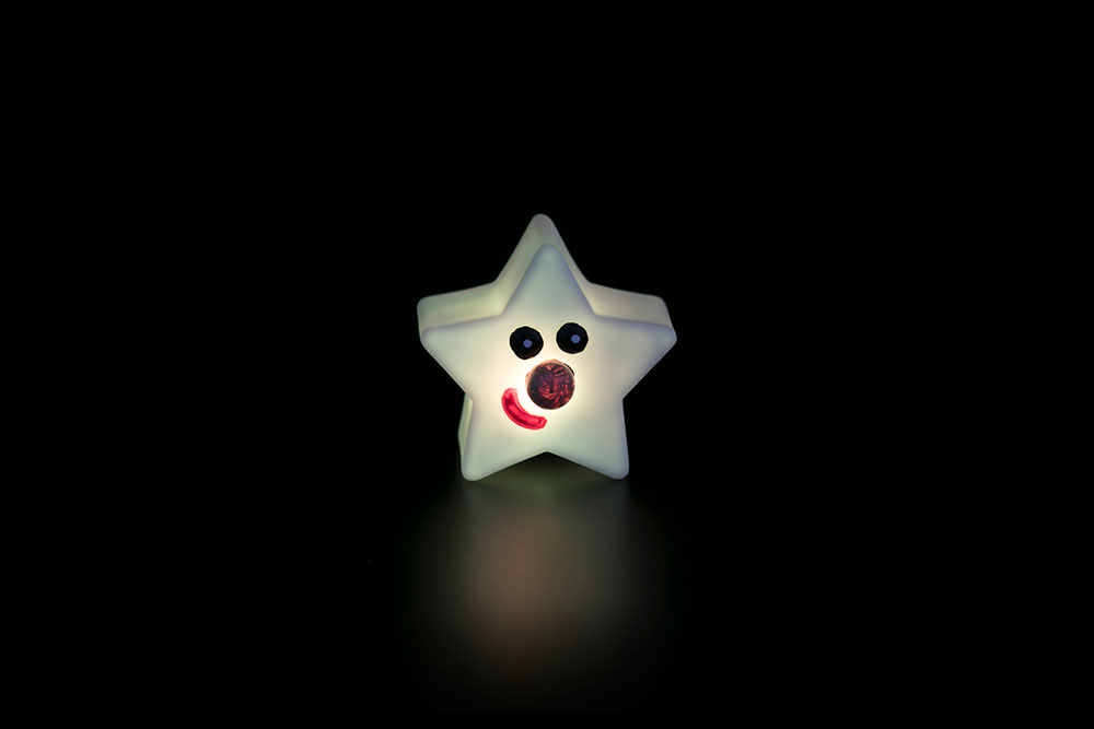Magic Smile Star Light A HHP-265