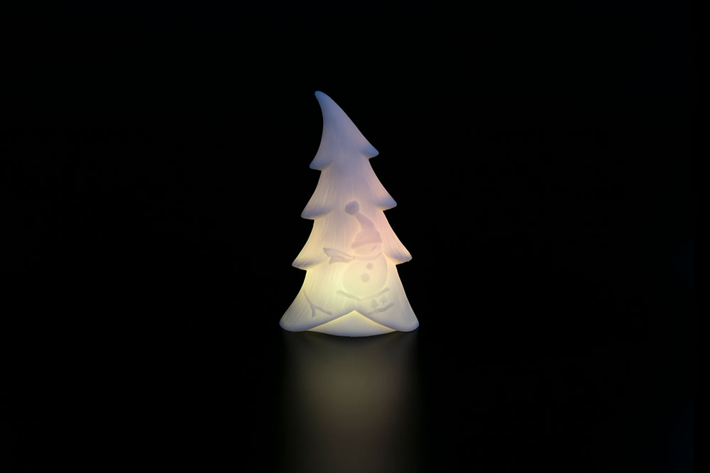 Magic X'mas Tree Light HHP-285