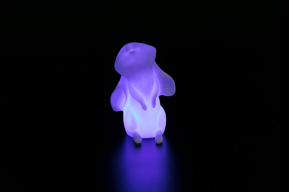 Magic Bunny Light F HHP-305