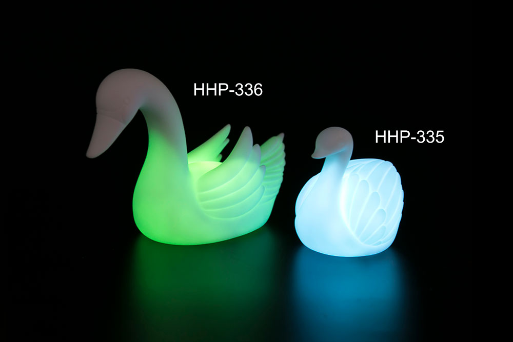 Magic Swan Light HHP-335 HHP-336