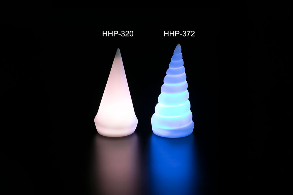 Magic Big Pear Light HHP-320 HHP-372