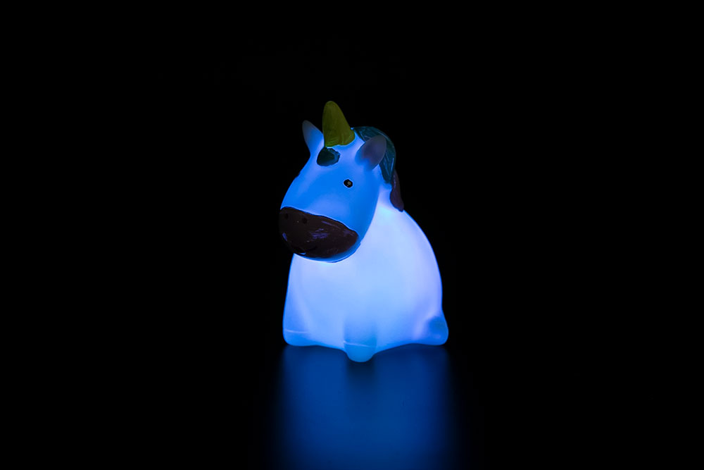 Magic Unicorn Light D HHP-384