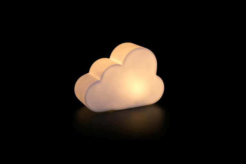 Magic Planar Cloud Light HHP-397