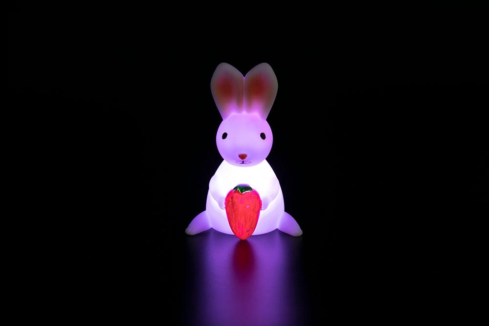 Magic Carrot Rabbit Light B HHP-401